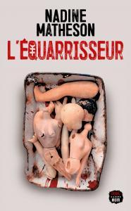 couverture L'Equarrisseur