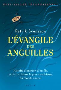 couverture L'Evangile des anguilles