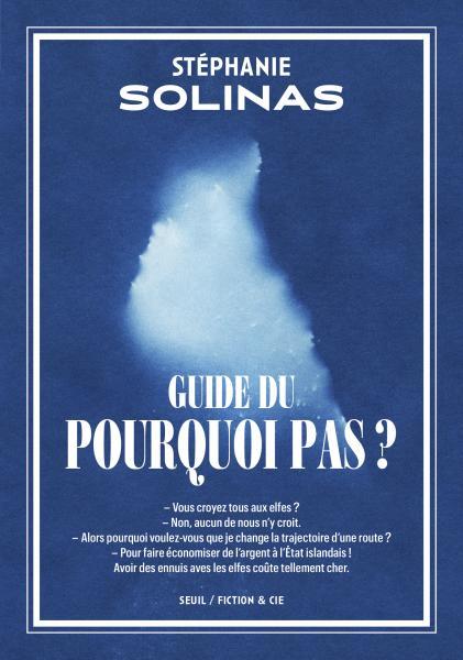 Guide du Pourquoi Pas ?
