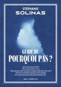 couverture Guide du Pourquoi Pas ?