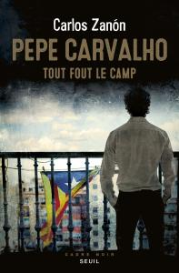 couverture Pepe Carvalho