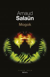 couverture Mogok