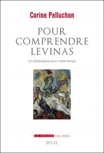 couverture Pour comprendre Levinas