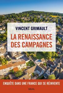couverture La Renaissance des campagnes