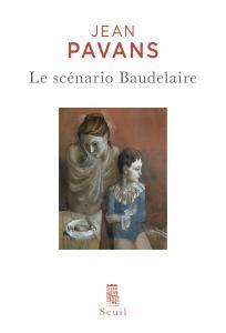 couverture Le Scénario Baudelaire