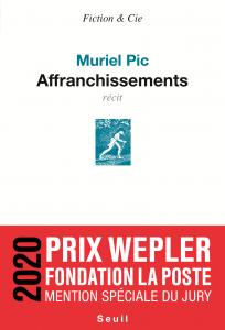 couverture Affranchissements