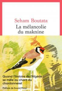 couverture La Mélancolie du maknine