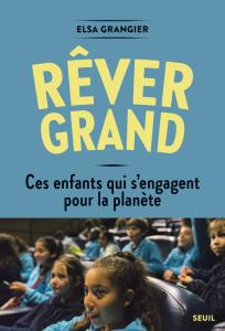 couverture Rêver grand