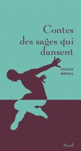 couverture Contes des sages qui dansent
