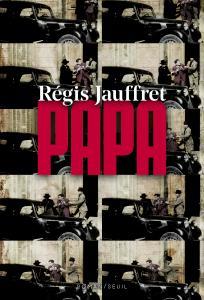 couverture Papa