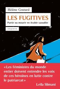 couverture Les Fugitives