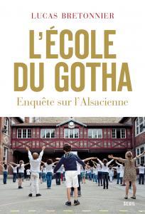 couverture L'École du gotha