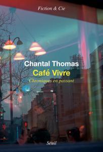 couverture Café Vivre