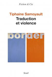 couverture Traduction et Violence
