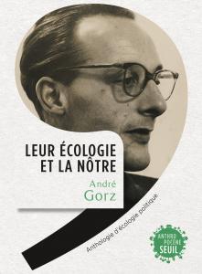 couverture Leur écologie et la nôtre