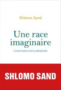 couverture Une race imaginaire