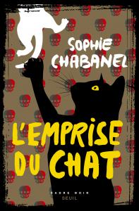 couverture L'Emprise du chat