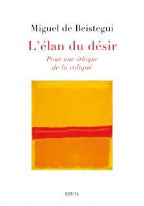 couverture L'Élan du désir