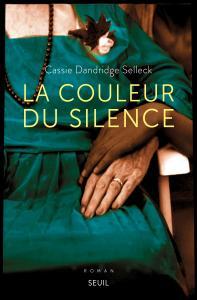 Couverture de l'ouvrage La Couleur du silence