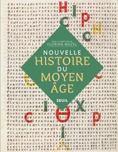 couverture Nouvelle Histoire du Moyen Âge