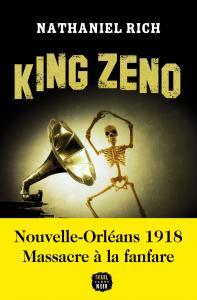 couverture King Zeno