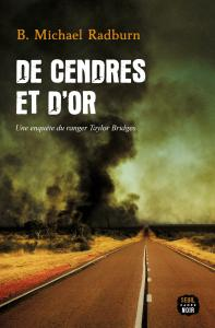 couverture De cendres et d'or