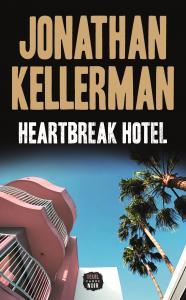couverture Heartbreak Hotel