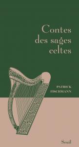 couverture Contes des sages celtes