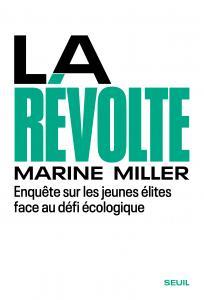 couverture La Révolte