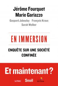 couverture En immersion