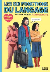 Les Six Fonctions du langage