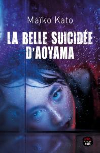 couverture La Belle Suicidée d'Aoyama