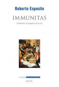 couverture Immunitas