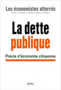 couverture La Dette publique