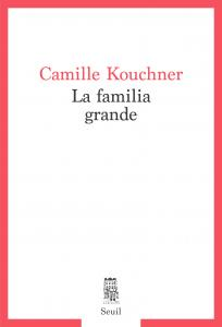 couverture La Familia grande