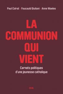 couverture La Communion qui vient