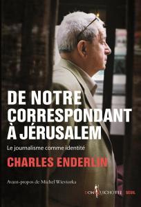 De notre correspondant à Jérusalem