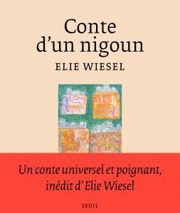 couverture Conte d'un nigoun