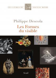 Couverture de l'ouvrage Les Formes du visible