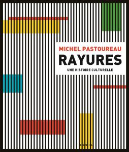 couverture Rayures
