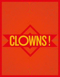 couverture Clowns !
