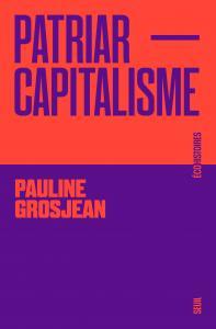 couverture Patriarcapitalisme