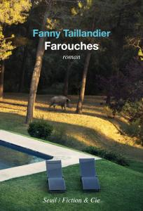 couverture Farouches