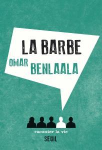 couverture La Barbe