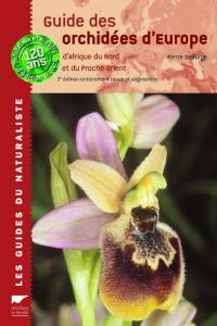 Guide des orchidées d'Europe