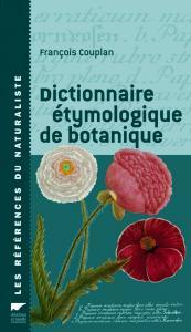 Dictionnaire etymologique de botanique