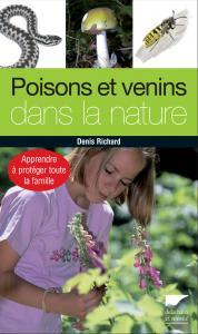 Poisons et venins dans la nature