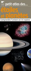 Petit atlas des étoiles et planètes
