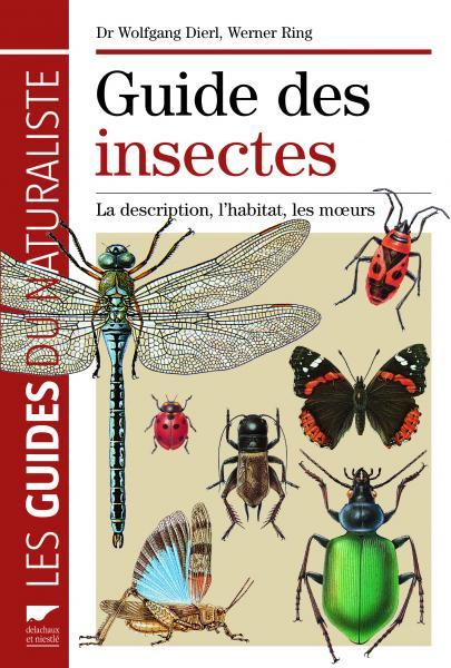 Guide des insectes