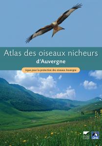Atlas des oiseaux nicheurs d'Auvergne